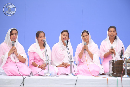 Hardev Bani by Tannu and Sathi, Panipat, HR