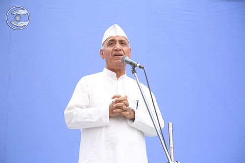 Speech by Surender Pal Singh, Shahbad Markanda, HR