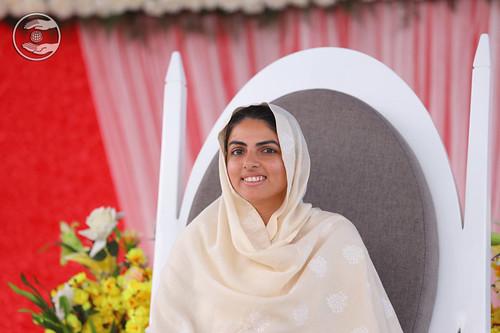 Her Holiness Satguru Mata Sudiksha Ji Maharaj