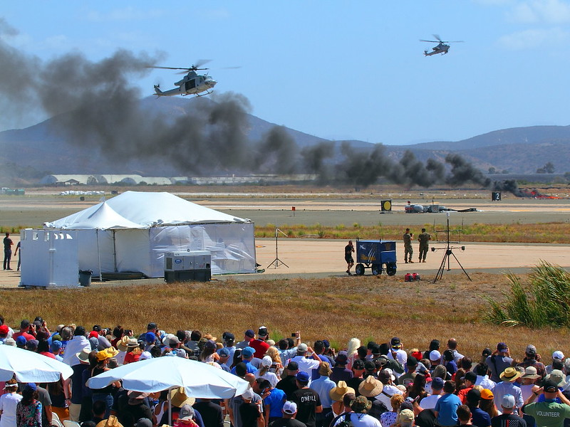 IMG_6150 Marine Air-Ground Task Force Demo
