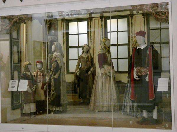 costumes de ville 19ème