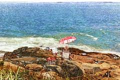 Summer's End by JoyceCorey
