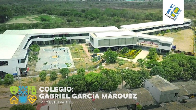 Ciudad de Bicentenario - Macroproyecto Cartagena - Fundación Mario Santo Domingo