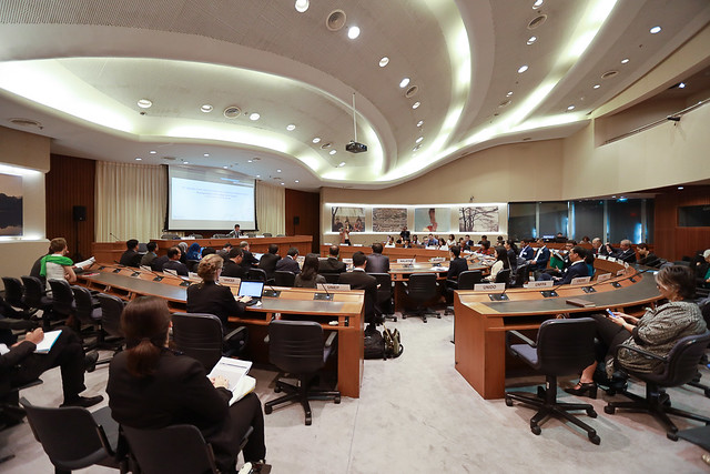 3rd SEA Forum on implementation of SDGs