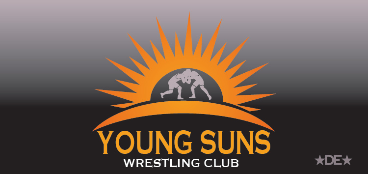 Young Suns Wrestling Gear