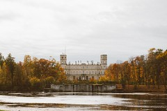 Gatchina castle  ✨????