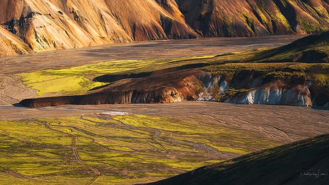 otherworldly landscapes