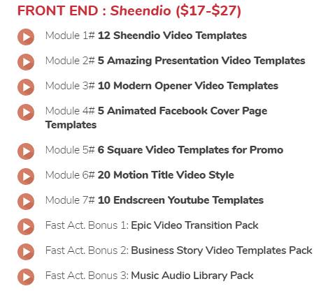 Sheendio Review