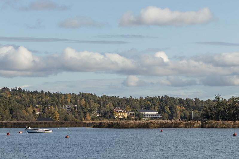 Almåsa Havshotell
