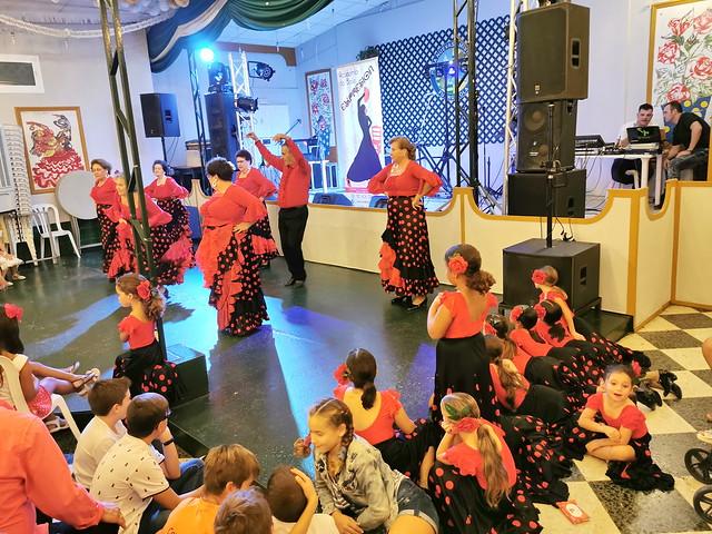 Feria y Fiesta del Rosario 2019 Fuengirola Málaga 22