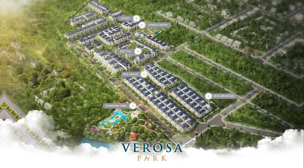 Tổng quan dự án Verosa Park Khang Điền quận 9