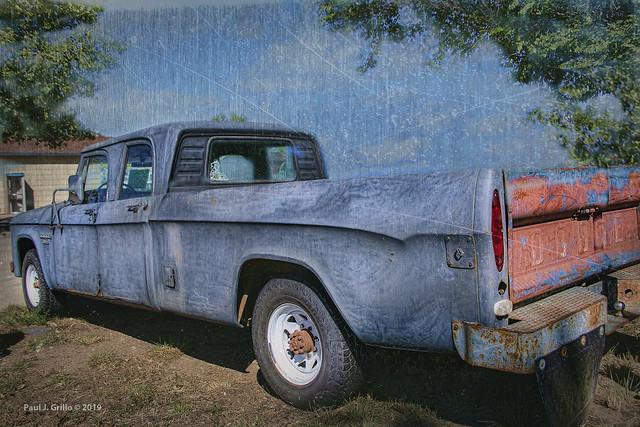 Dodge Craft!   ...HTT!