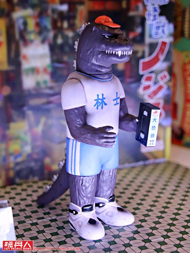 玩具探險隊【第十六屆 台北國際玩具創作大展】2019 Taipei Toy Festival 現場報導 PART 2