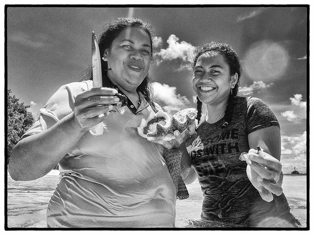Alofitai, Futuna, 2019