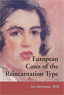 European Cases of the Reincarnation Type - Ian Stevenson