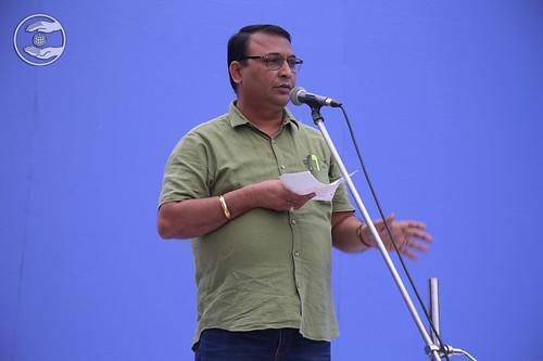 Haryanvi Kavita by Anil Bamnia, Ashok Vihar, DL