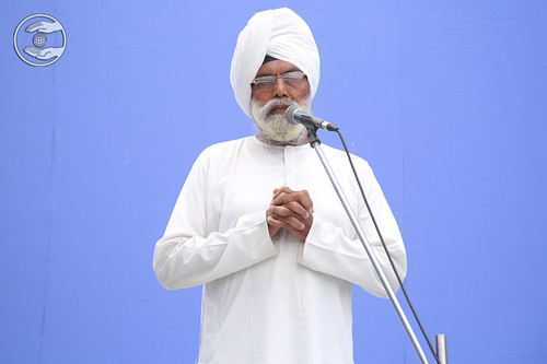 Speech by SNM Branch Sanyojak Gurcharan Singh, Jalandhar, PB