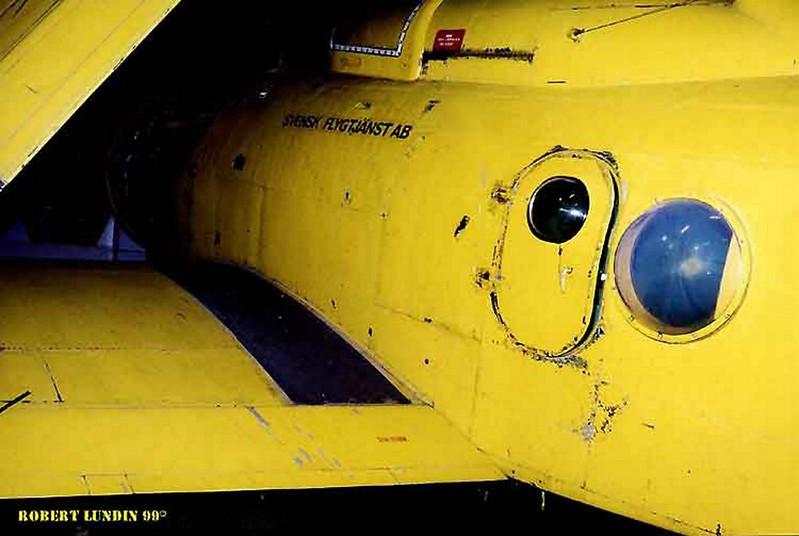 道格拉斯空中袭击者的预警.1 00002