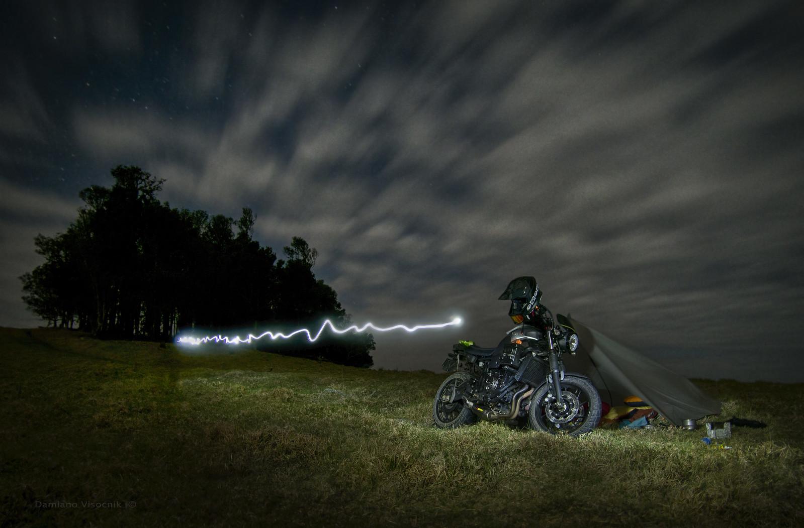 night spark
