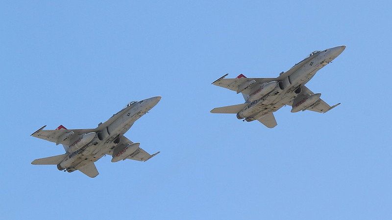 IMG_6297 F/A-18 Hornet, MCAS Miramar Air Show
