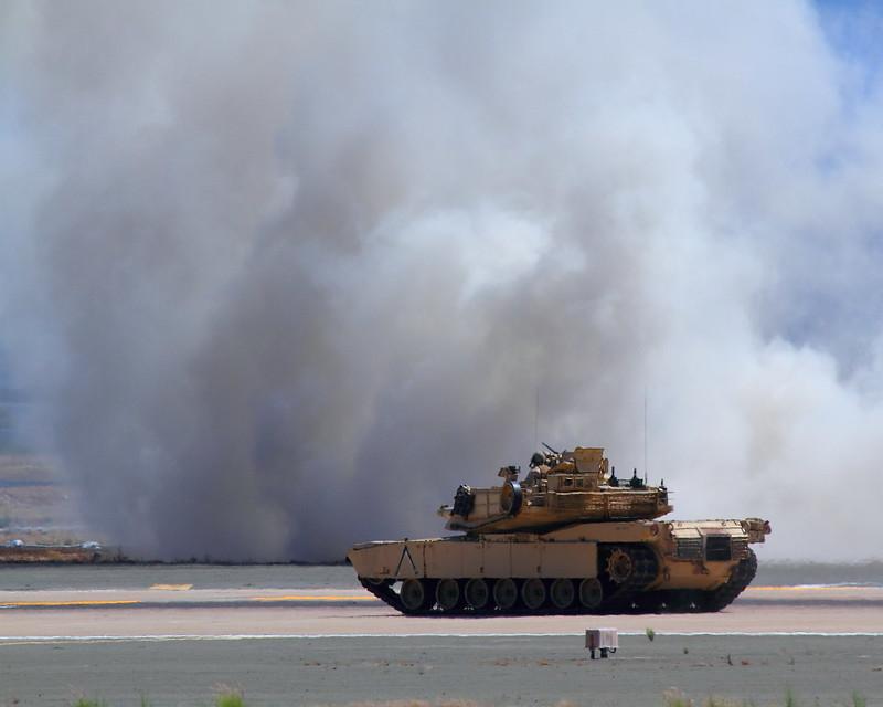 IMG_6243 M1A1 Abrams, MCAS Miramar Air Show