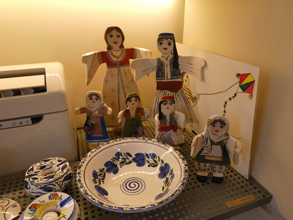 personnages grecs