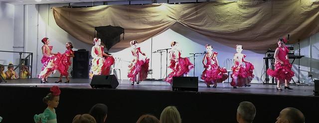 Feria y Fiesta del Rosario 2019 Fuengirola Málaga 26