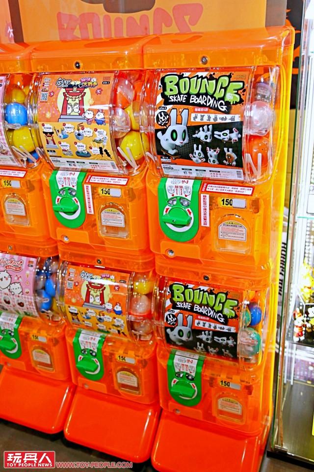 玩具探險隊【第十六屆 台北國際玩具創作大展】2019 Taipei Toy Festival 現場報導 PART 5
