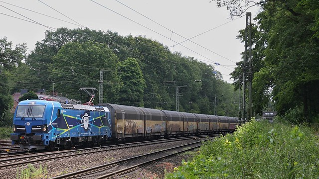 EGP 192 104 - Gümmerwald (D)