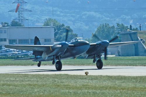 De Havilland DH.98 Mosquito RR299