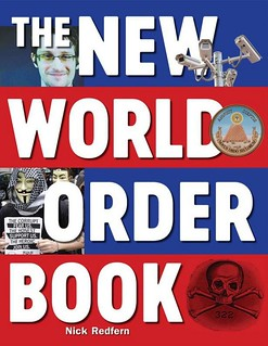 The New World Order Book - Nick Redfern
