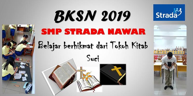 Kegiatan Penutupan BKSN 2019