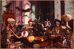 Dead Mans Poker
