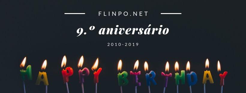 FLINPO - 9 anos