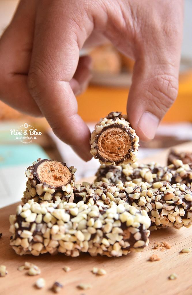 酷覓星 門市團購  香鬆起士糙米捲 自然主意蘇打餅38
