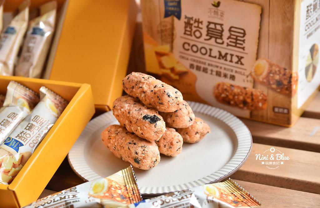 酷覓星 門市團購  香鬆起士糙米捲 自然主意蘇打餅27