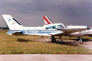 G-TROP C310R 310R1381 BQH Jun-89
