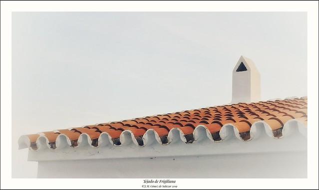 Frigiliana: uno de los Pueblos Blancos más bonitos de Andalucía / White villages of Andalusia: Frigiliana