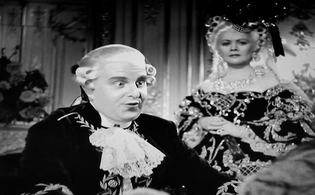 Robert Morley as King Louis XVI 1938 Marie Antoinette 5188