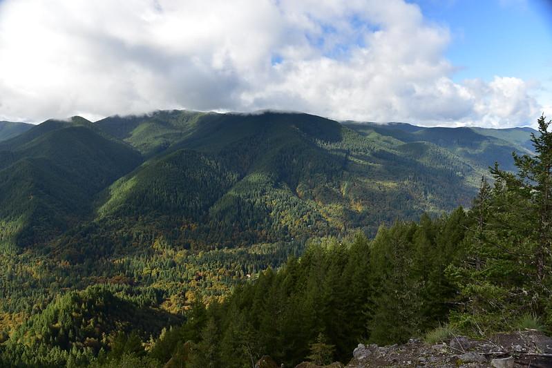 Hunchback Mountain Hike