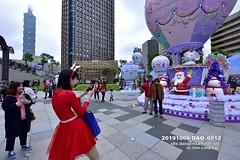 20191008-DAO_0012 節慶,聖誕節,街景