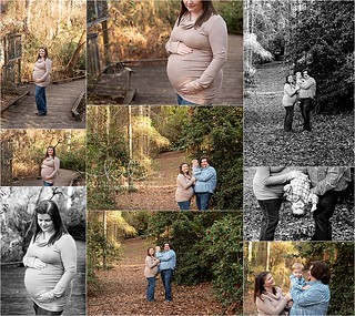 Fayetteville NC Maternity Photographer | by [Katherine]