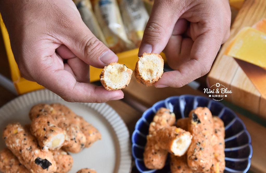 酷覓星 門市團購  香鬆起士糙米捲 自然主意蘇打餅31