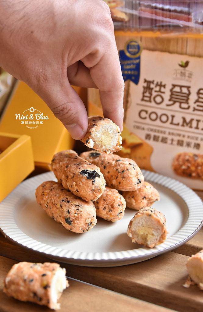 酷覓星 門市團購  香鬆起士糙米捲 自然主意蘇打餅28