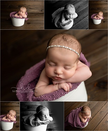 Newborn Photography in Fayetteville NC | by [Katherine]