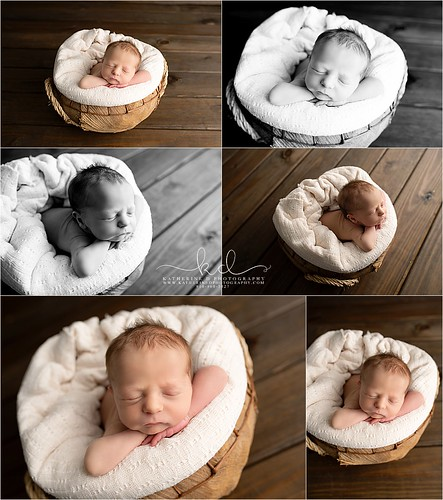 Fayetteville NC Newborn Photography | by [Katherine]