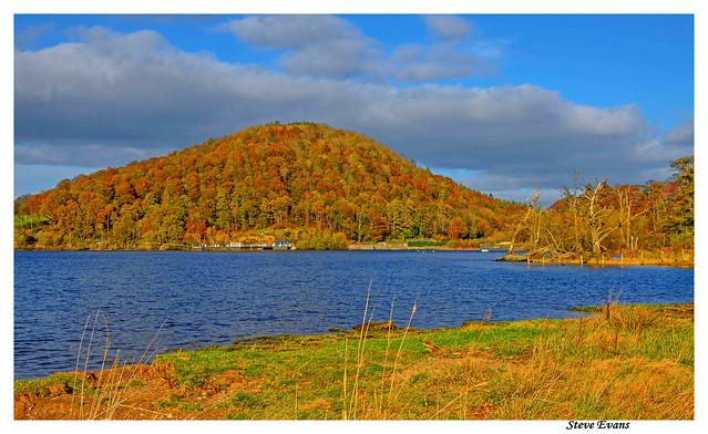 Lakeland Autumn