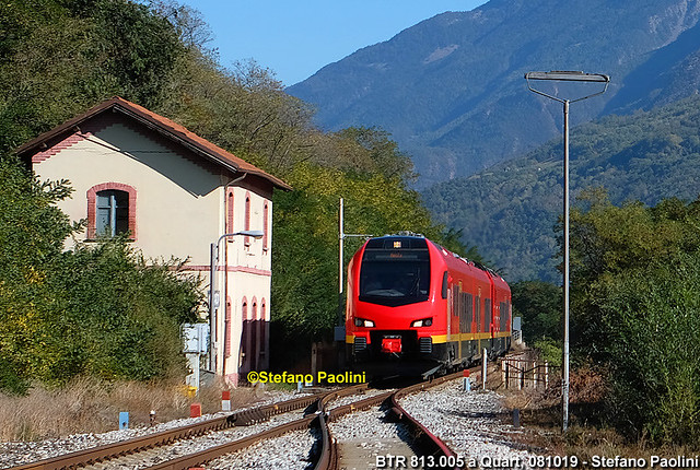 Dual modal in Aostal