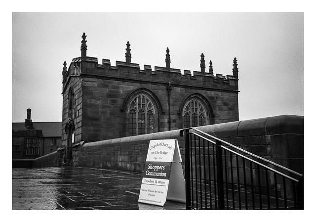 FILM - Bridge chapel