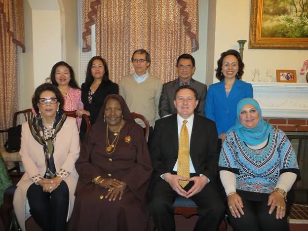 Washington DC-USA-2015-04-26-UPF Principles Presenation